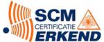 SCM-certificatie